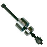 Комплект инструмента для замены сайлентблоков VAG 3346