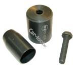 Комплект инструмента для запрессовки сальника VAG T10015