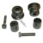 Набор инструментов для запрессовки сальников VAG T10071