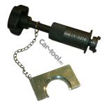 Инструмент для развода поршня тормозного цилиндра  VAG T10165