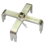 Ключ-адаптер для накидной гайки  VAG T40068A