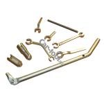 Комплект гаечных ключей для лямбда-зонда VAG 3337