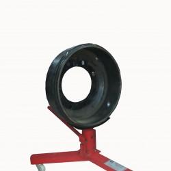 Приспособление для демонтажа/монтажа тормозных барабанов