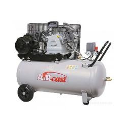 AIRCAST СБ4/С-200.LB40 Компрессор поршневой, 440 л/мин, 10 бар
