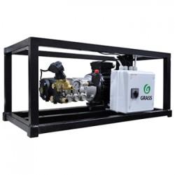 Аппарат высокого давления PWI 25/15 Standart FC AVD-0132