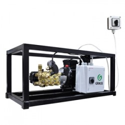 Аппарат высокого давления PWU15/20 Profi FC AVD-0146