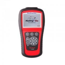 Сканер диагностический Autel MaxiDiag MD704, France, все системы