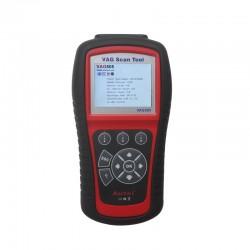 Сканер диагностический Autel VAG505, OBD II