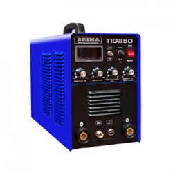 Инверторная установка аргоно-дуговой сварки BRIMA TIG 250