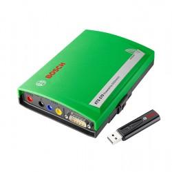 Сканер диагностический Bosch KTS 570, без подписки ESItronic