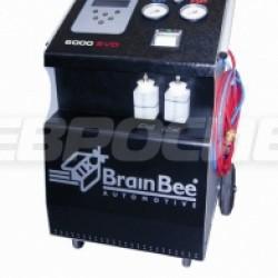 CLIMA 6000 Установка для обcлужвания кондиционеров автоматическая