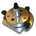 Приспособление для монтажа сальника коленвала VAG T10017