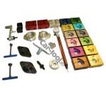 Набор специнструмента для Alfa Romeo и Fiat Full Kit