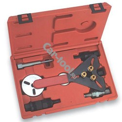 Набор для обслуживания муфты компрессора
