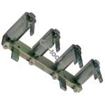 Приспособление для сжатия пружин привода Multi Air FIAT