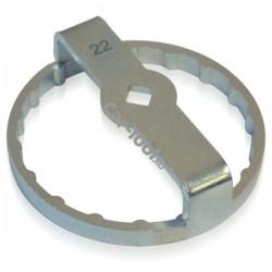 Ключ масляного фильтра Renault 96 мм