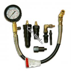 Дизельный компрессометр для автосервиса