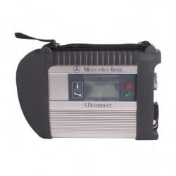 Сканер диагностический Dcartool Mercedes Star Diagnosis SDconnect, базовый комплект, V.2
