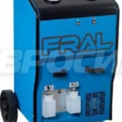 FKE 200 ECOS 200 Автоматическая установка для заправки автомобильных кондиционеров