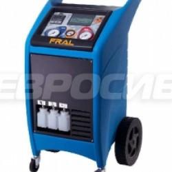 FKF 202 FAST 202 Автоматическая установка для заправки автомобильных кондиционеров