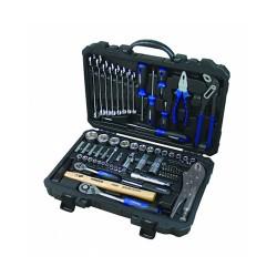Набор инструмента 72 предмета, 6-гр., Forsage F4722-5