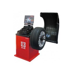 GALAXY СБМП 60/3D Стенд балансировочный