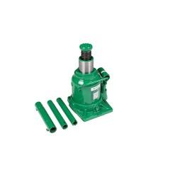 Домкрат гидравлический 12т низкий 150-265мм GE-BJ012L