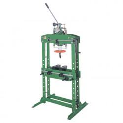 Пресс гидравлический промышленный 15 т. ATS-4119, Licota