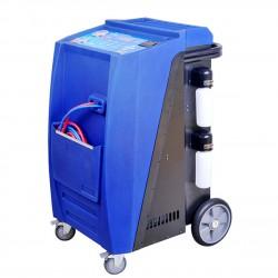 Установка для заправки автокондиционеров GrunBaum AC7000, автоматическая, R134, без принтера