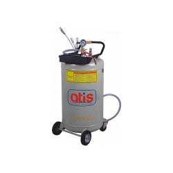Вакуумная установка для маслозамены через щупы НС 2080
