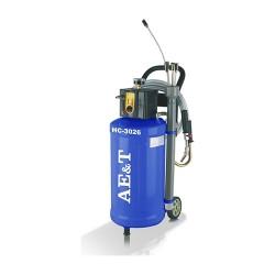 Установка для сбора масла HC-3026 с мерным щупом 30 л