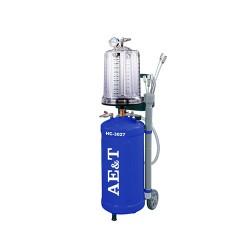 Установка для сбора масла HC-3027 с предкамерой 30 л
