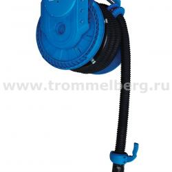 Катушка для удаления выхлопных газовмеханическая HR70-08/76