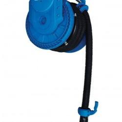 Катушка для удаления выхлопных газов механическая TROMMELBERG HR70-08/102
