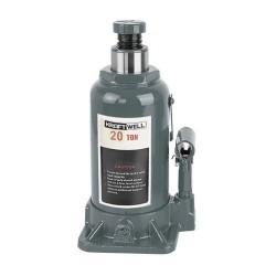 Домкрат бутылочный г/п 20000 кг. KRWBJ20