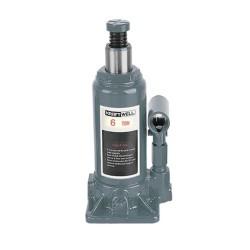 Домкрат бутылочный г/п 6000 кг. KRWBJ6