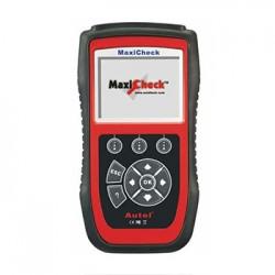 MOT PRO - многофункциональный мультимарочный сканер Autel EU908