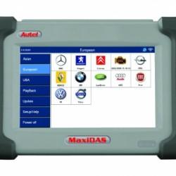 MaxiDAS DS708