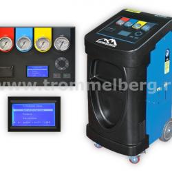 Установка для обслуживания кондиционеров автоматическая OC300B