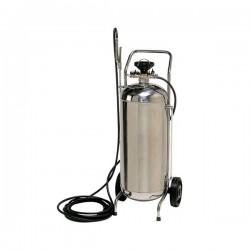 Пеногенератор SCGX 50 M (LANZONI) (корпус из нержавеющей стали)