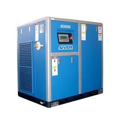 SIVER SCR20I-10 Компрессор винтовой, 2100 л/мин, 10 бар