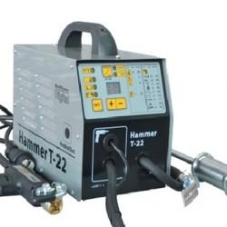 HAMMER T-22 Споттер по стали (1Ф.х220B)