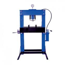 Пресс гидравлический 50т. T61250, AE&T