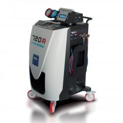 Установка для заправки автокондиционеров TEXA, Z06610, KONFORT 720R, полуавтомат, R134