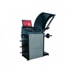 WDK-706322 Балансировочный стенд с автоматическим измерением