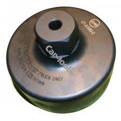 Головка BPW-12T / 111 мм / H41