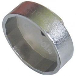 Ключ масляного фильтра 74 мм / 14 граней