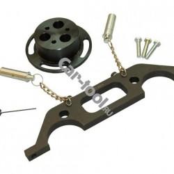 Набор для установки фаз ГРМ моторов Opel 2.2