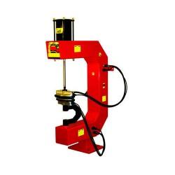 Автоматический электровулканизатор «Макси»