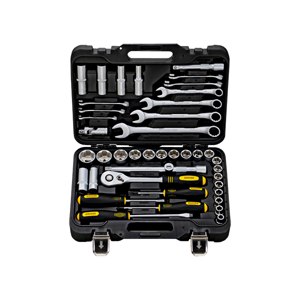 Набор инструмента Berger BG094-1214